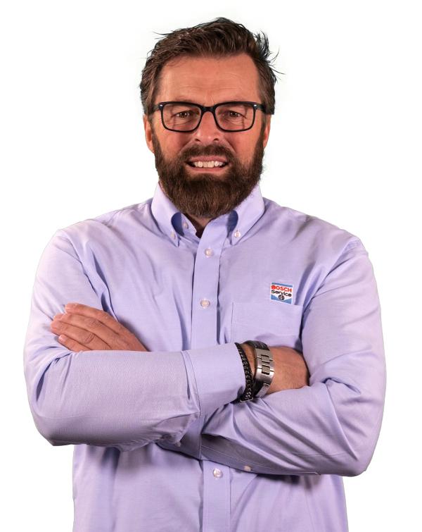 Dennis Jagersjö, Kenneth Johansson